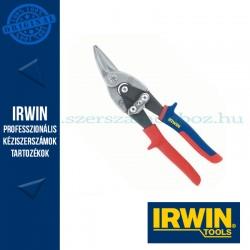 IRWIN Lemezolló 101, balos és egyenes vágás