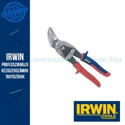 IRWIN Balos lemezolló 20SL, egyenes, szögek és balos ívek