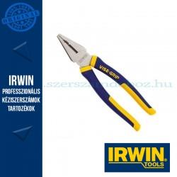 IRWIN kombnáltifogó 175mm