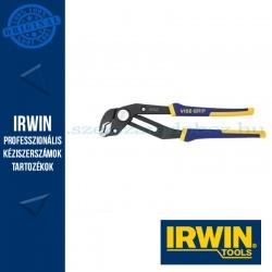 IRWIN Groovelock Vízpumpafogó vékony markolattal 510mm