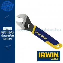 """IRWIN Állítható csavarkulcs PTG 8""""/200mm"""