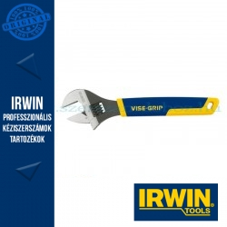 """IRWIN Állítható csavarkulcs PTG 10""""/250mm"""