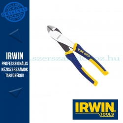 """IRWIN Átlósan vágó csípőfogó 7""""/175mm"""