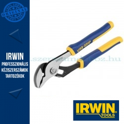 "IRWIN Groove Joint (hornyos kötésű) vízpumpafogó fogó 8""/200mm"