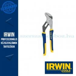 "IRWIN Groove Joint (hornyos kötésű) vízpumpafogó fogó 10""/250mm"