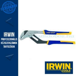 "IRWIN Groove Joint (hornyos kötésű) vízpumpafogó 12""/300mm"