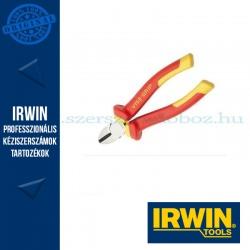 """IRWIN VDE átlósan vágó csípőfogó 6""""/150mm"""