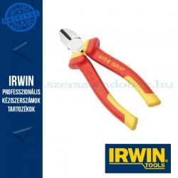 """IRWIN VDE átlósan vágó csípőfogó 7""""/175mm"""