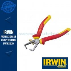 """IRWIN VDE kábelcsupaszító fogó 6""""/150 mm"""