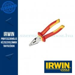 IRWIN VDE kombi fogó 150mm