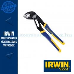 IRWIN Groovelock vízpumpafogó PROTOUCH markolattal 200mm