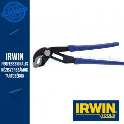 IRWIN Groovelock Vízpumpafogó vékony markolattal 150mm