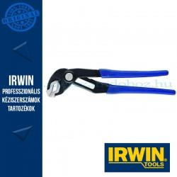 IRWIN Groovelock Vízpumpafogó vékony markolattal 200mm