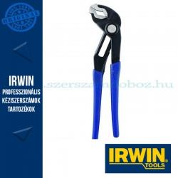 IRWIN Groovelock Vízpumpafogó vékony markolattal 300mm