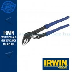"IRWIN Univerzális vízpumpafogó TG 10""/250mm"
