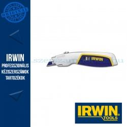 IRWIN ProTouch rögzített pengés kés, kartonban