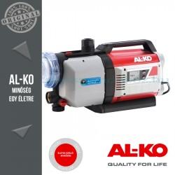 AL-KO HWA 6000/5 Prémium Házi Vízmű Automata