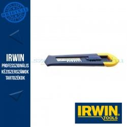 IRWIN Tördelhető pengés kés 18mm