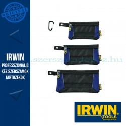 IRWIN 3 darabos rendszerező kis alkatrészekhez