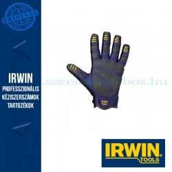 IRWIN Általános építési védőkesztyűk, L