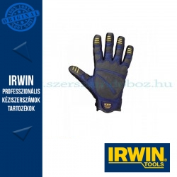 IRWIN Általános építési védőkesztyűk, XL
