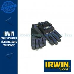 IRWIN Védőkesztyűk nagy igénybevételű helyszínekre, XL