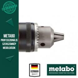 Metabo Quick Gyorscserélős fogaskoszorús fúrótokmány