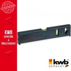 KWB PROFI TORPEDO vízmérték szintező lézer 270 mm