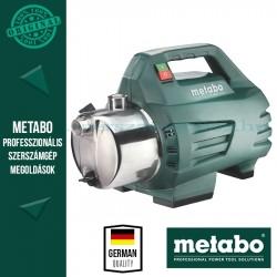 Metabo P 4500 INOX Kerti szivattyú