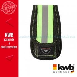 KWB PROFI SMART telefontok fényvisszaverő betéttel