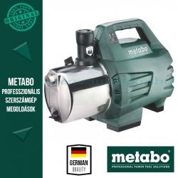 Metabo P 6000 INOX Kerti szivattyú