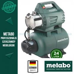 Metabo HWW 3500/25 INOX Házivízellátó