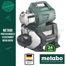 Metabo HWW 4500/25 INOX Plus Házivízellátó