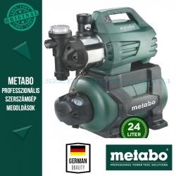Metabo HWW I 4500/25 INOX Házivízellátó szűrővel