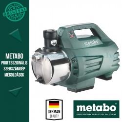 Metabo HWA 3500 INOX Házivízellátó automata