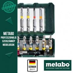 Metabo Bit-Box 29 részes