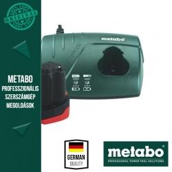 Metabo Akku alapkészlet 2 db 2,0 Ah