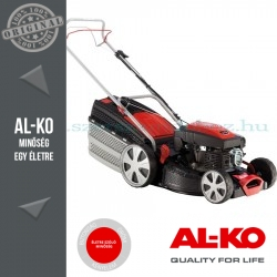 AL-KO Classic SP-S Plus 5.14 Benzines fűnyíró