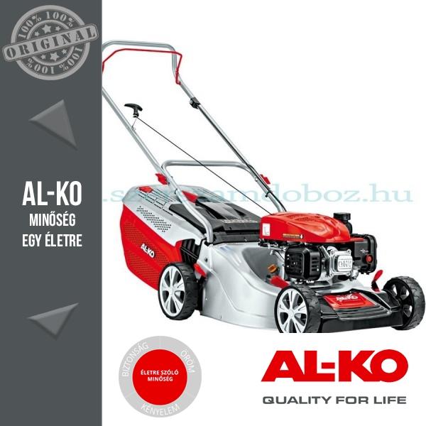 AL-KO Highline 46.5 P-A Benzines fűnyíró
