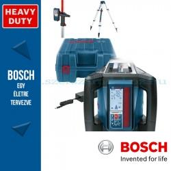 Bosch GRL 500 HV Professional Forgólézer Szett