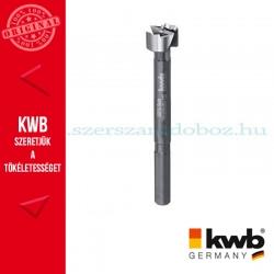 KWB PROFI AKKU TOP FORSTNER kivetőpánt süllyesztő 16 mm