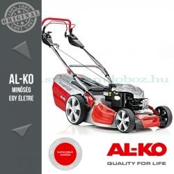 AL-KO Highline 525 VS Benzines Önjáró fűnyíró