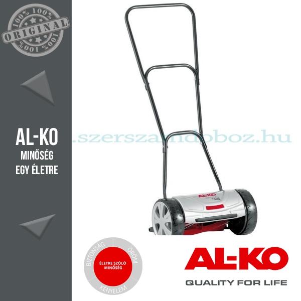 AL-KO Soft Touch Classic 2.8 HM Kézi fűnyíró