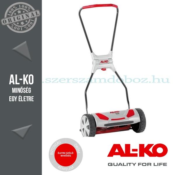 AL-KO Soft Touch Premium 380 HM Kézi fűnyíró