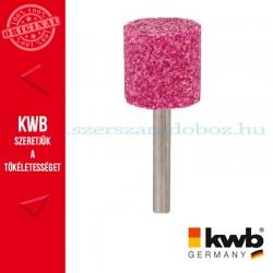 KWB PROFI HSS csapos, kúpos turbómaró fémhez 13 x 30 x 6 mm