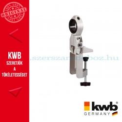 KWB PROFI fúrógép befogó adapterbefogó méret: 43 mm