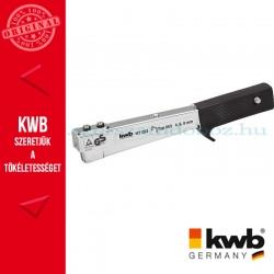KWB PROFI HAMMER TRACKER HT 053 tűzőkalapács
