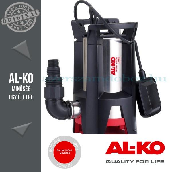 AL-KO DRAIN 10000 INOX Comfort Szennyvízszivattyú