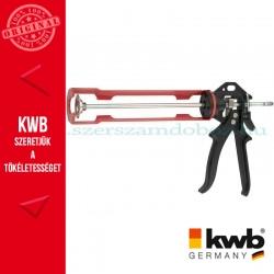 KWB PROFI kinyomó pisztoly 230 mm