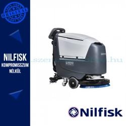 Nilfisk SC 500 B Full package padlótisztító csomag